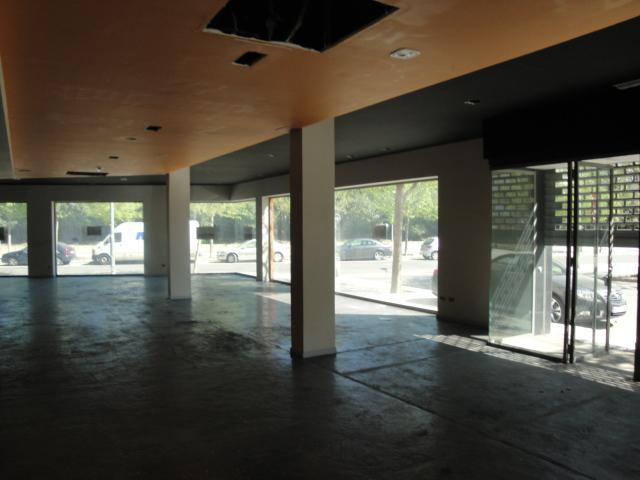 Detalles - Local comercial en alquiler en paseo Ferrocarril, Xàtiva - 116549574