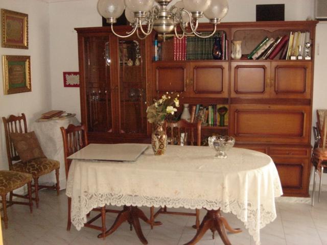 Comedor - Piso en alquiler en calle Carretera de Genoves, Xàtiva - 116685497