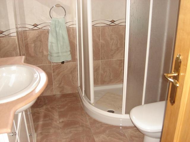Baño - Piso en alquiler en calle Carretera de Genoves, Xàtiva - 116685511