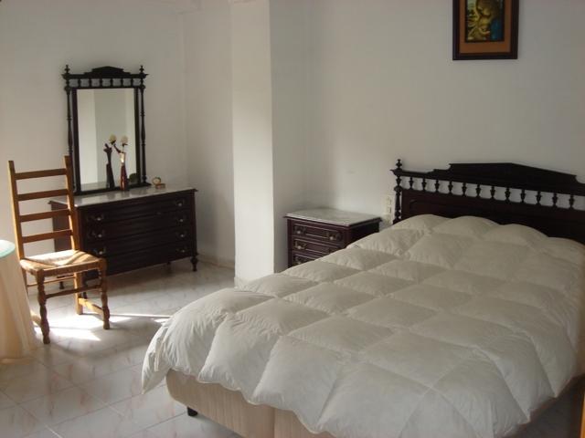 Dormitorio - Piso en alquiler en calle Carretera de Genoves, Xàtiva - 116685519