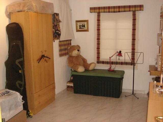 Dormitorio - Piso en alquiler en calle Carretera de Genoves, Xàtiva - 116685527