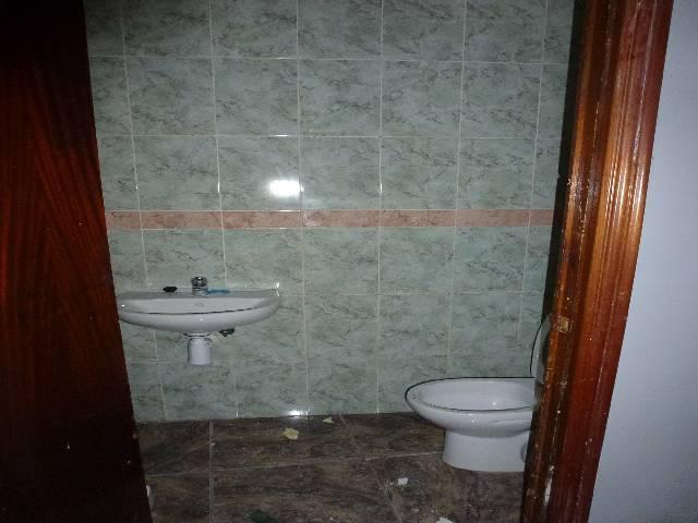 Baño - Local comercial en alquiler en calle Cosmografo Ramirez, Xàtiva - 117068705