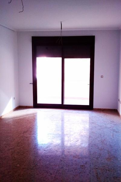 Salón - Piso en alquiler en calle Ausias March, Xàtiva - 120412109