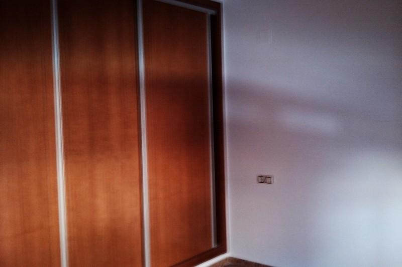 Dormitorio - Piso en alquiler en calle Ausias March, Xàtiva - 120412111