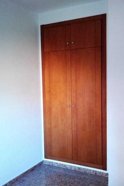 Dormitorio - Piso en alquiler en calle Ausias March, Xàtiva - 120412113