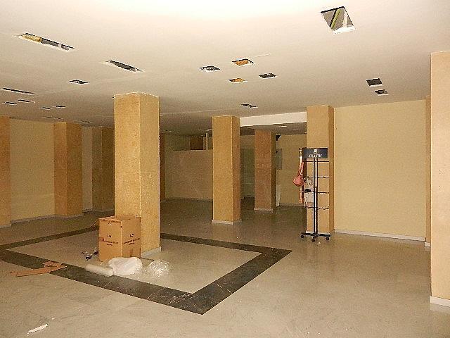 Local comercial en alquiler en calle Carlos Sarthou, Xàtiva - 155971223