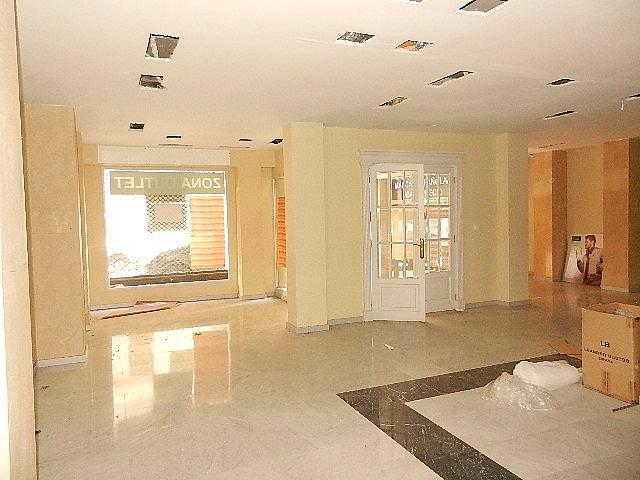 Local comercial en alquiler en calle Carlos Sarthou, Xàtiva - 155971229