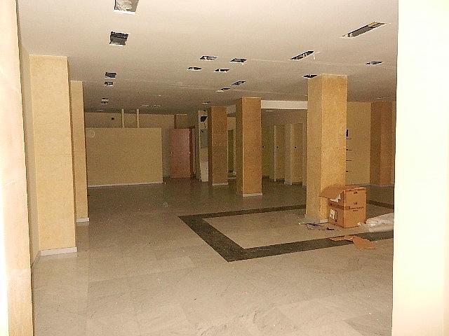 Local comercial en alquiler en calle Carlos Sarthou, Xàtiva - 155971244