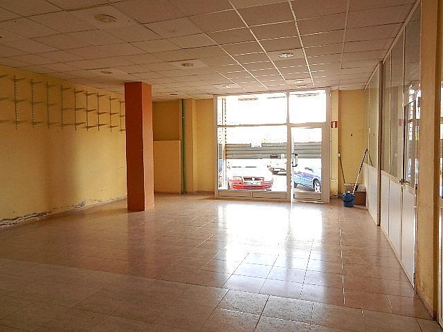 Local comercial en alquiler en calle Pais Valenciano, Xàtiva - 174764583