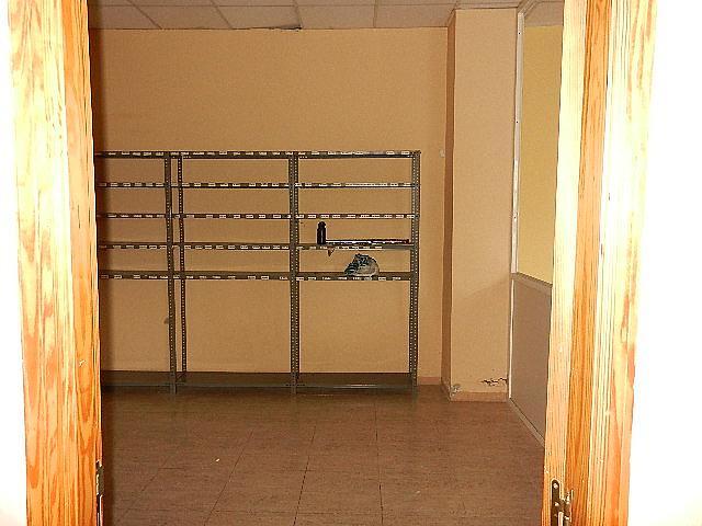 Local comercial en alquiler en calle Pais Valenciano, Xàtiva - 174764589