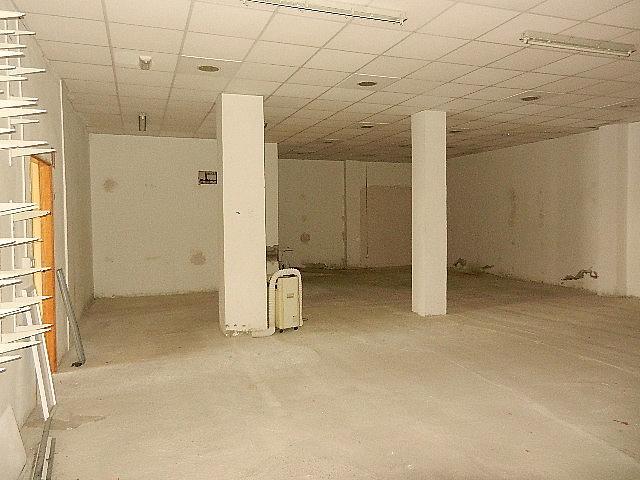 Local comercial en alquiler en calle Pais Valenciano, Xàtiva - 174764605