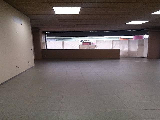 Local comercial en alquiler en calle Cerdan de Tallada, Xàtiva - 190685090