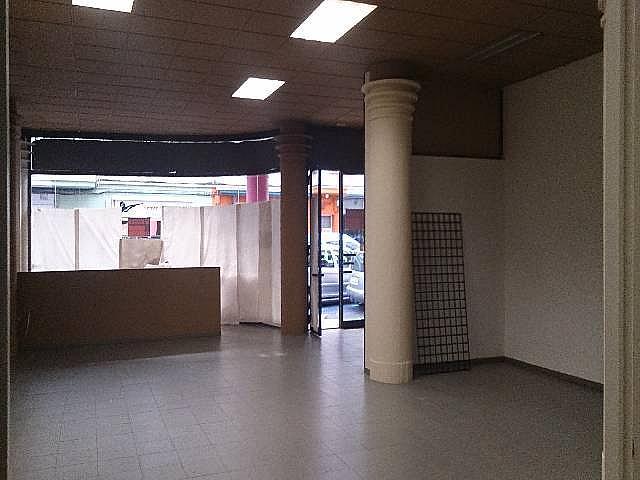 Local comercial en alquiler en calle Cerdan de Tallada, Xàtiva - 190685094