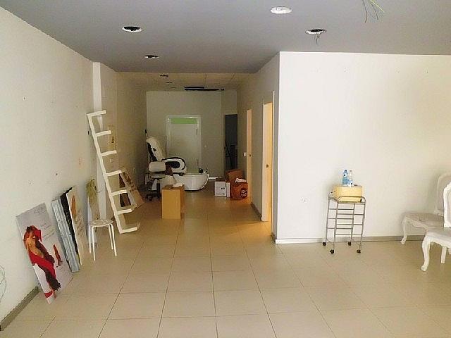 Local comercial en alquiler en calle Reina, Xàtiva - 191742644