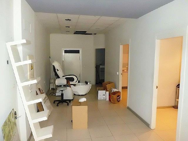 Local comercial en alquiler en calle Reina, Xàtiva - 191742654