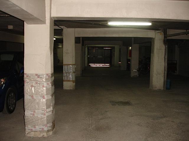 Parking en alquiler en calle Pintor Tudela, Xàtiva - 214147976