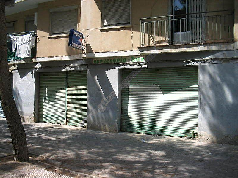 <![CDATA[FotosExp_103012]]> - Local comercial en alquiler en Torrero-La Paz en Zaragoza - 325140957
