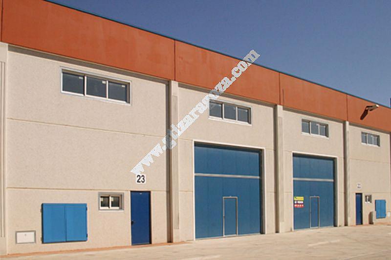 <![CDATA[FotosExp_400063]]> - Nave en alquiler en Las Fuentes – La Cartuja en Zaragoza - 327480413