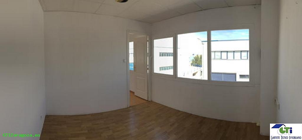 <![CDATA[Desapacho oficinas 3]]> - Nave en alquiler en Las Fuentes – La Cartuja en Zaragoza - 331952821