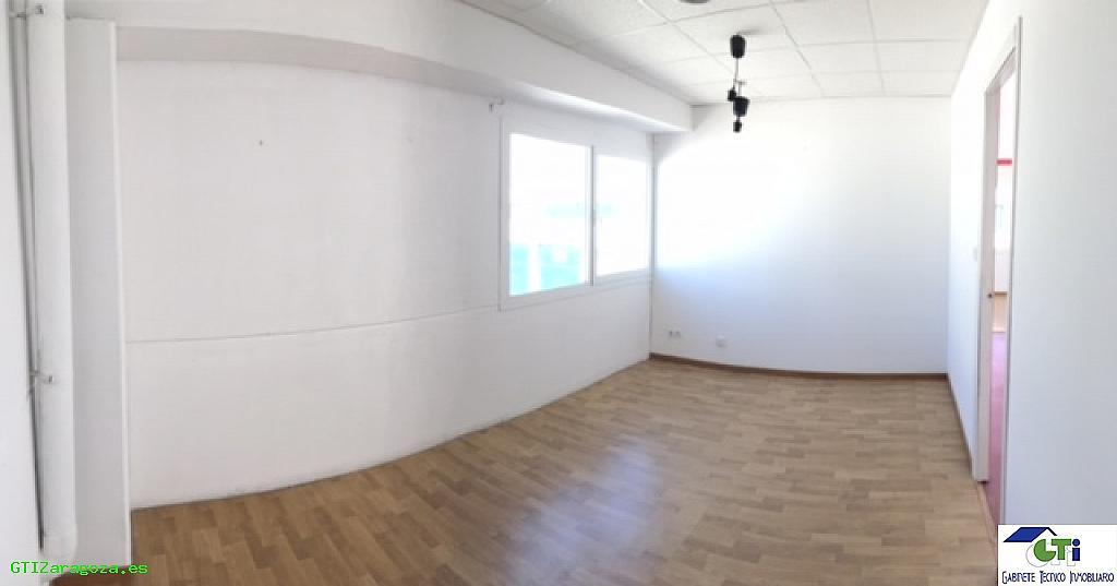 <![CDATA[Desapacho oficinas 2]]> - Nave en alquiler en Las Fuentes – La Cartuja en Zaragoza - 331952824