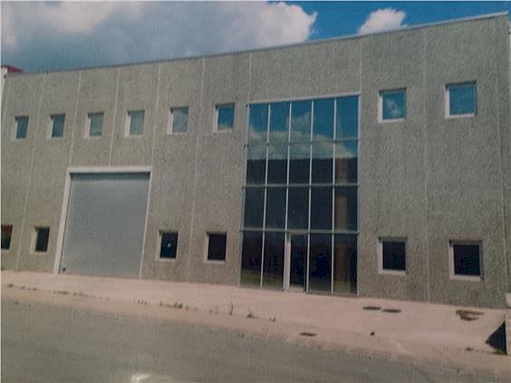 Nave industrial en alquiler en Campllong - 278133829