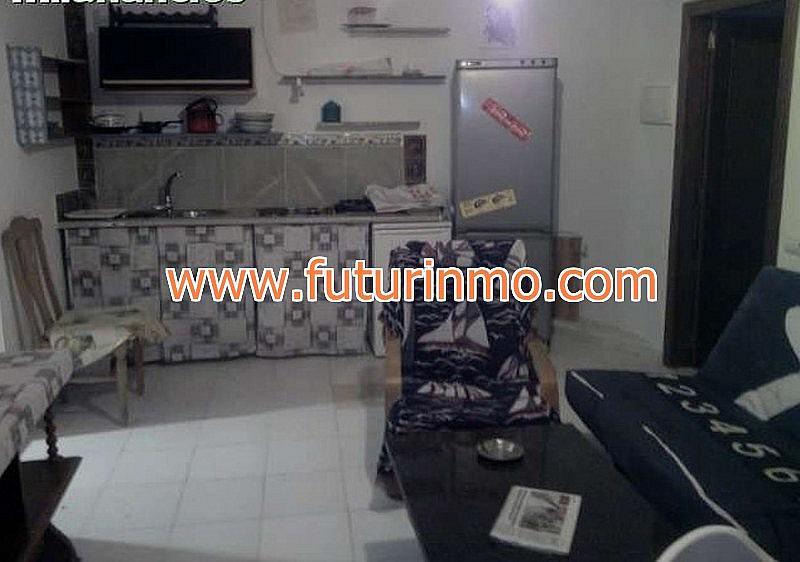 Piso en alquiler en calle Mosset del Pou, Monserrat - 251170258