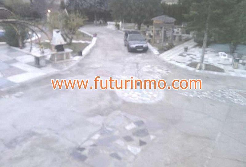 Piso en alquiler en calle Mosset del Pou, Monserrat - 251170268