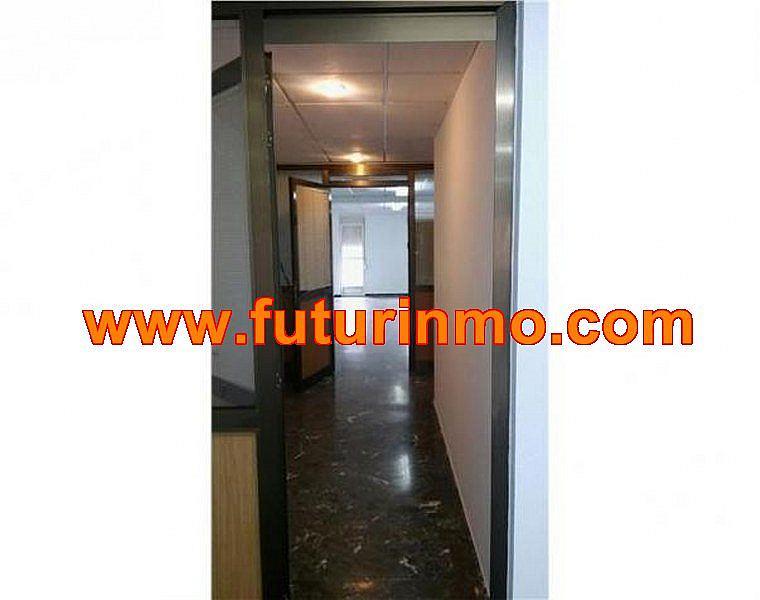 Local en alquiler en calle Auvaca, Albal - 268250629