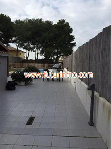 Chalet en alquiler opción compra en calle Riuseñor, Zona Monte Real-Calicanto en Torrent - 276687559