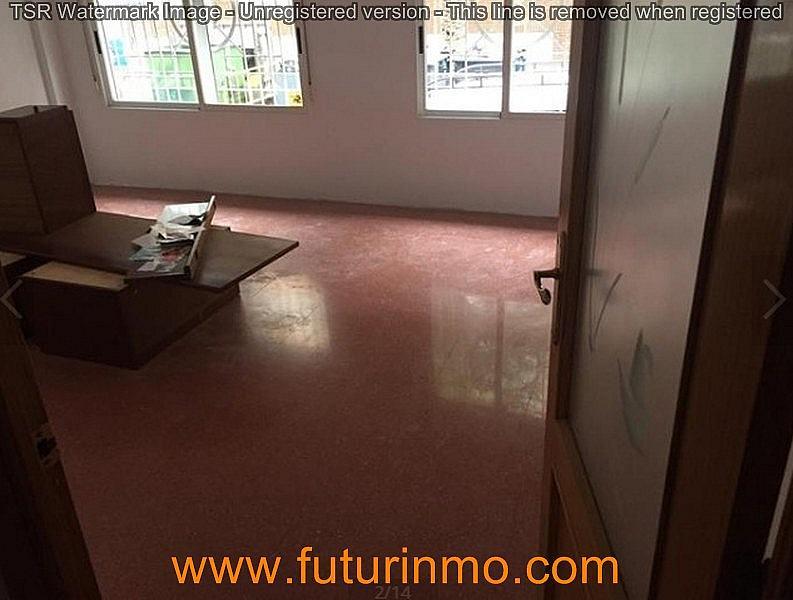 Piso en alquiler en calle Jesus, El Moli en Torrent - 282360264