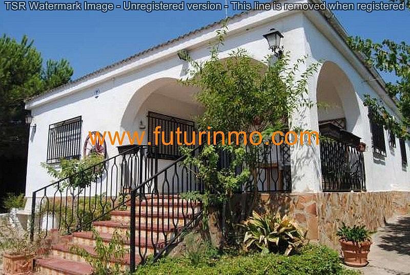 Chalet en alquiler en calle Zona Venta Cabrera, Torrent - 287326443
