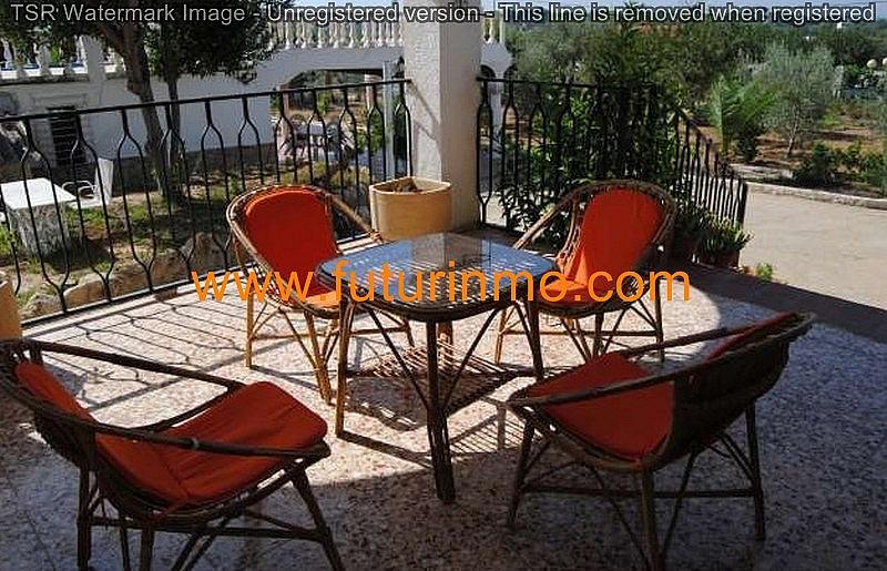 Chalet en alquiler en calle Zona Venta Cabrera, Torrent - 287326444