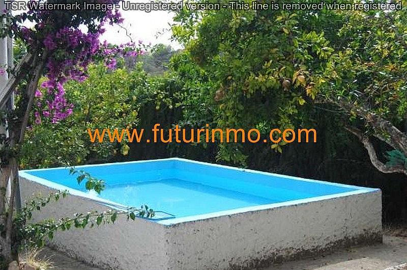 Chalet en alquiler en calle Zona Venta Cabrera, Torrent - 287326453