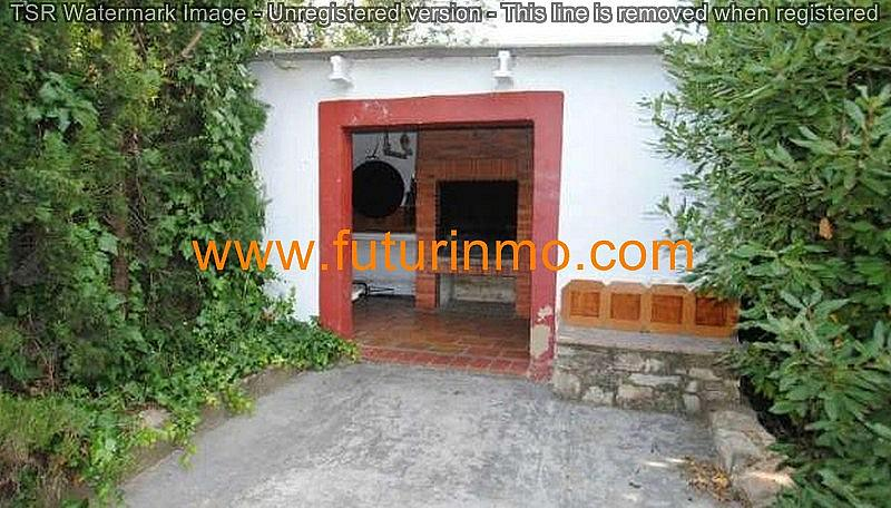 Chalet en alquiler en calle Zona Les Blasques, Monserrat - 288189685
