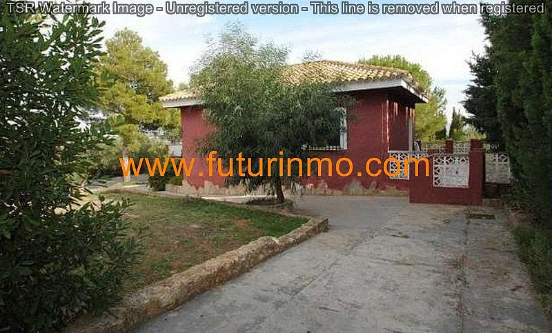 Chalet en alquiler en calle Zona Les Blasques, Monserrat - 288189702