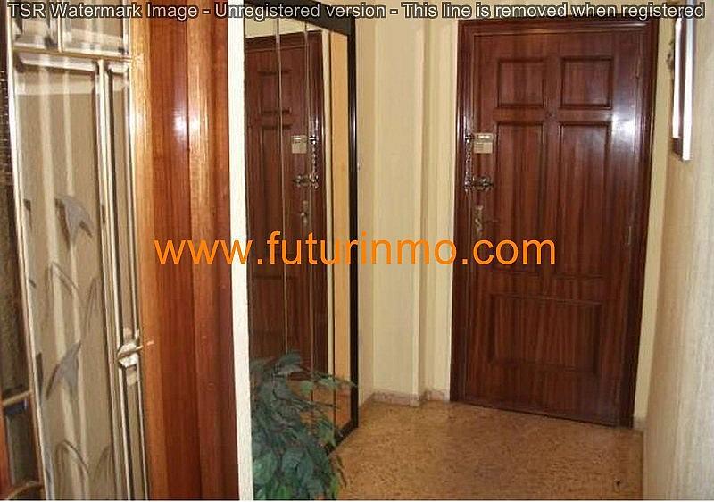 Piso en alquiler en calle Paiporta, Paiporta - 288200933