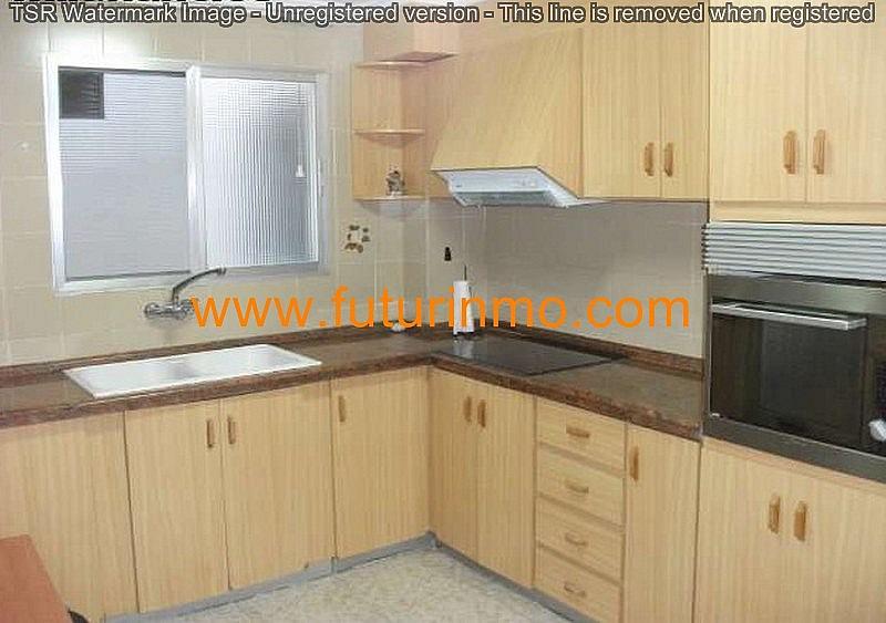 Piso en alquiler en calle Paiporta, Paiporta - 288200937