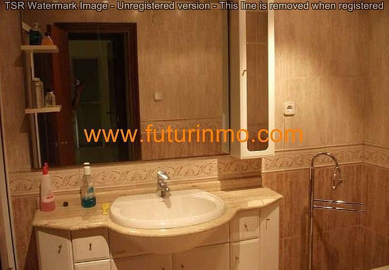 Piso en alquiler en calle Paiporta, Paiporta - 288200940