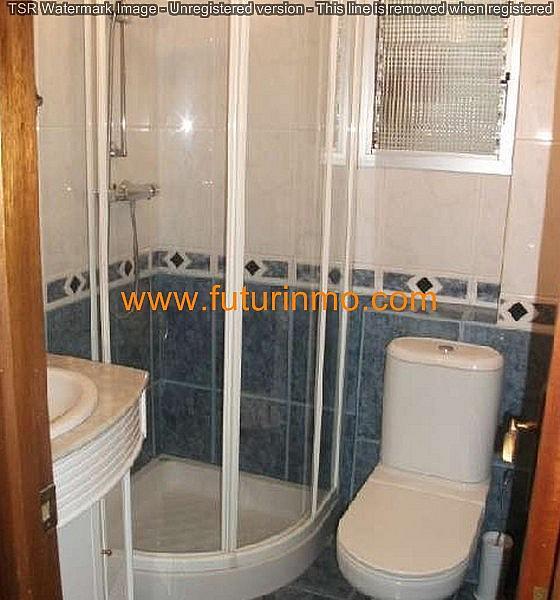 Piso en alquiler en calle Paiporta, Paiporta - 288200944