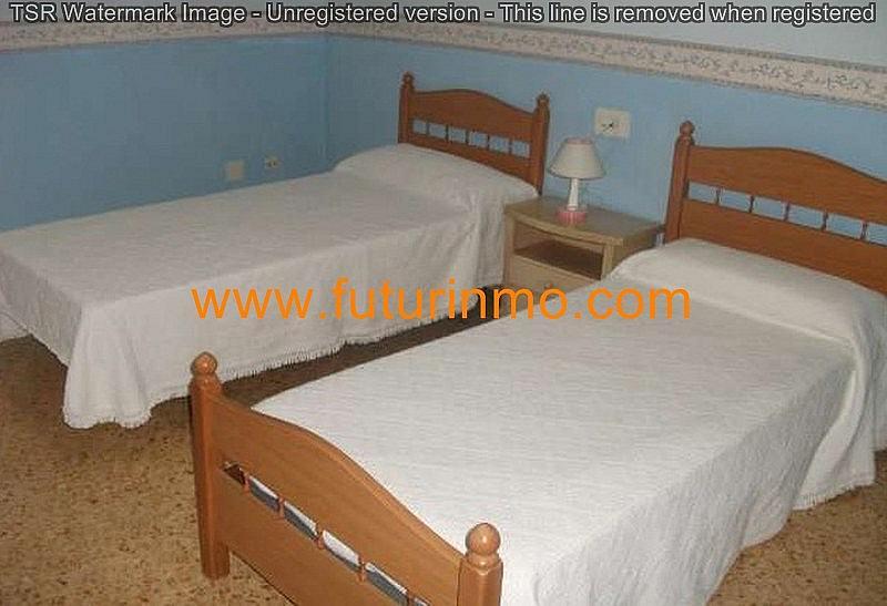 Piso en alquiler en calle Paiporta, Paiporta - 288200945