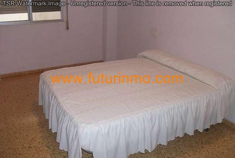 Piso en alquiler en calle Paiporta, Paiporta - 288200947