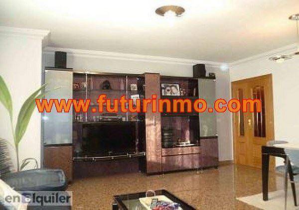 Ático-dúplex en alquiler en calle Zona Ermita, Picassent - 288703341