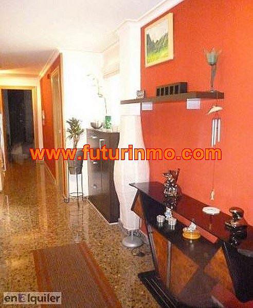 Ático-dúplex en alquiler en calle Zona Ermita, Picassent - 288703342