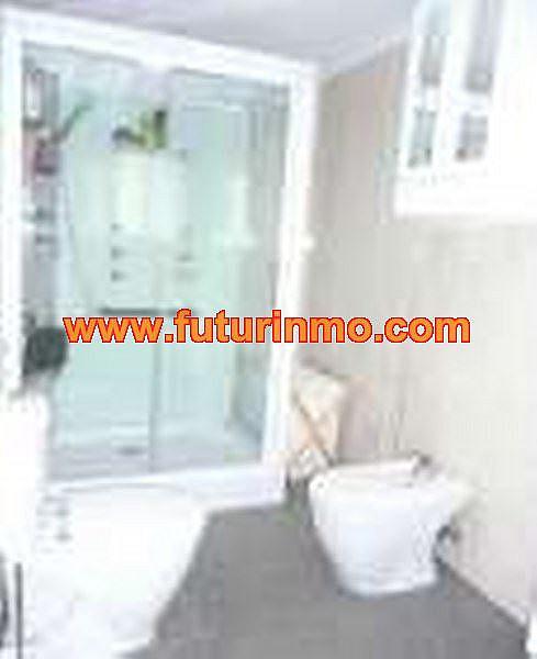 Ático-dúplex en alquiler en calle Zona Ermita, Picassent - 288703344
