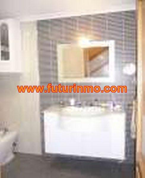 Ático-dúplex en alquiler en calle Zona Ermita, Picassent - 288703345