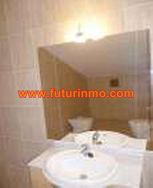 Ático-dúplex en alquiler en calle Zona Ermita, Picassent - 288703346