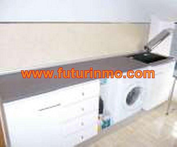 Ático-dúplex en alquiler en calle Zona Ermita, Picassent - 288703356