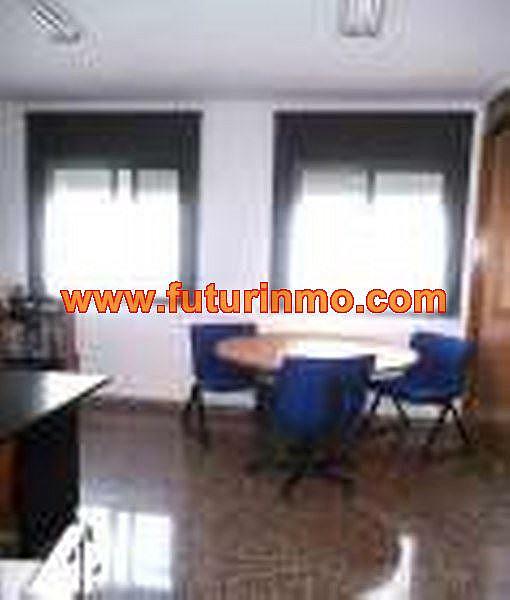 Ático-dúplex en alquiler en calle Zona Ermita, Picassent - 288703359