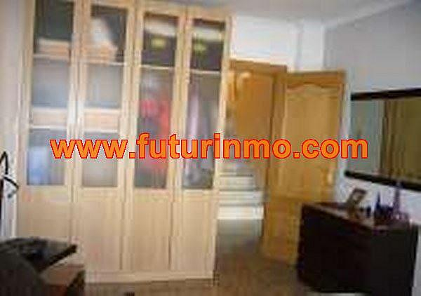 Ático-dúplex en alquiler en calle Zona Ermita, Picassent - 288703365
