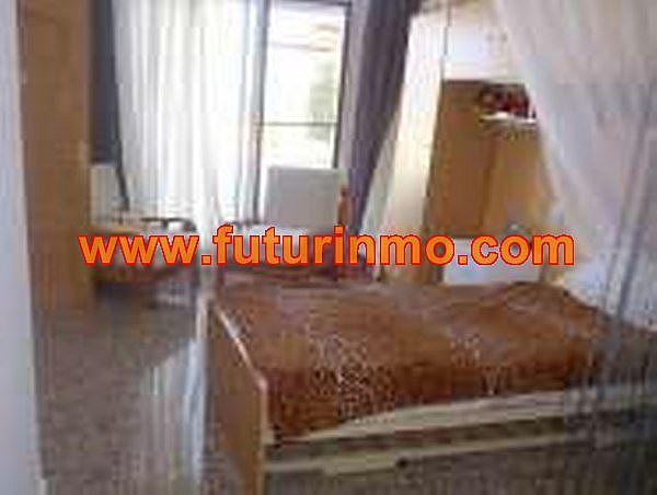 Ático-dúplex en alquiler en calle Zona Ermita, Picassent - 288703366